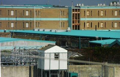 Orleans Parish Prison New Orleans