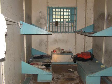 OPP 4 bunk suite