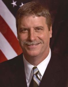 Jim Letten US Attorney