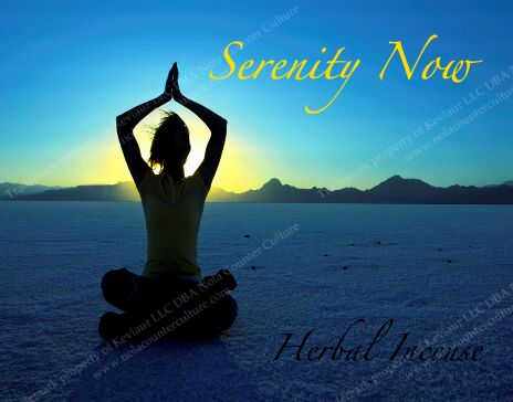 Serenity Now from nolacounterculture.com