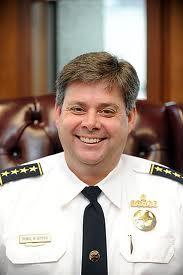 Superintendent Ronald Serpas