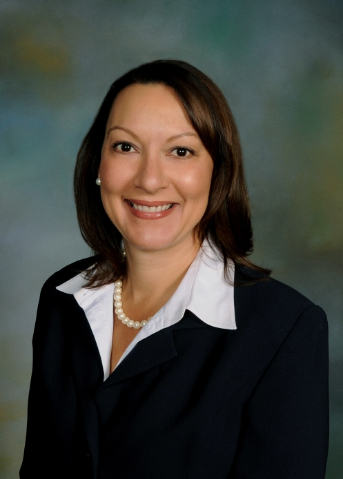 Judge Monique Morial