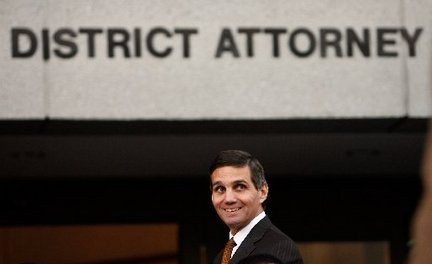 District Attorney Cannizzaro