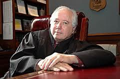 Magistrate Gerald Hansen