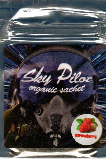 Sky Pilot Organic Sachet