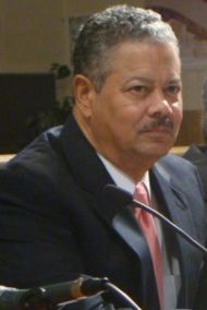 Traffic Court Head Administrative Judge Robert Jones