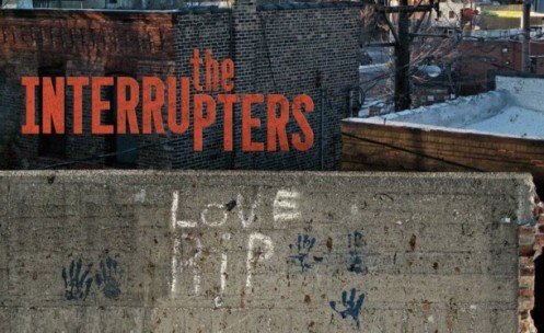 PBS Interrupters Poster