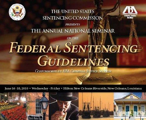 USSC -Annual National Seminar 2010