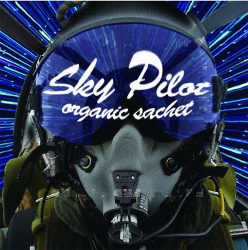 Sky Pilot Organic Sachet 3.?