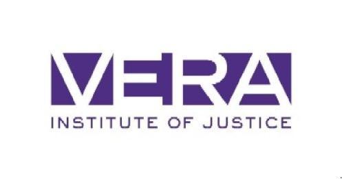 Vera Institute of Justice Logo Large
