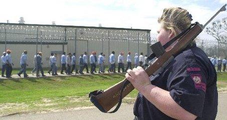 Dixon Correctional Institute