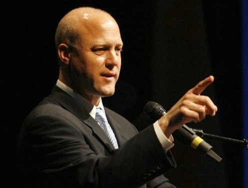 NOLA Mayor Mitch Landrieu