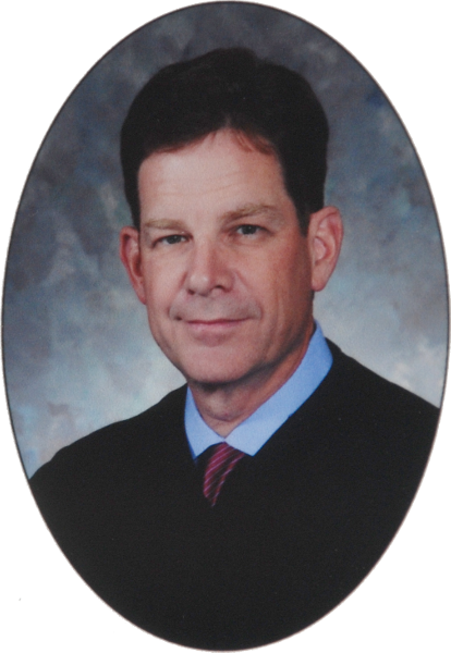 U.S. District Judge Kurt Englehart
