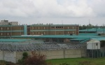 Orleans Parish Prison Complex
