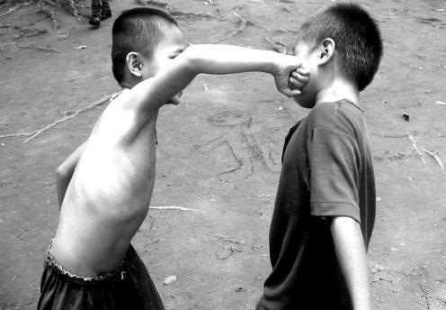 Child Violence