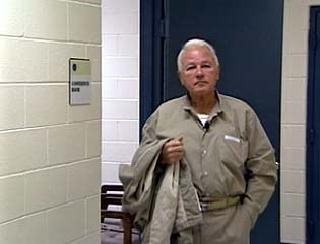 Edwin Edwards in the Slammer