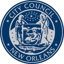 New New Orleans City Council Logo
