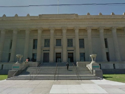 Orleans Parish Criminal Court