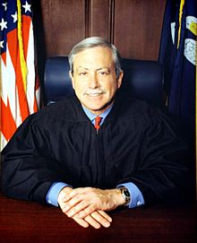 Judge Lance Africk