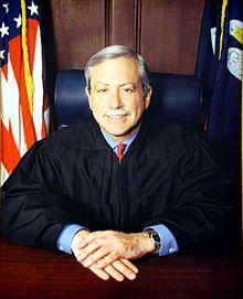 Judge Lance Africk