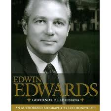 Edwin Edwards Book Cover