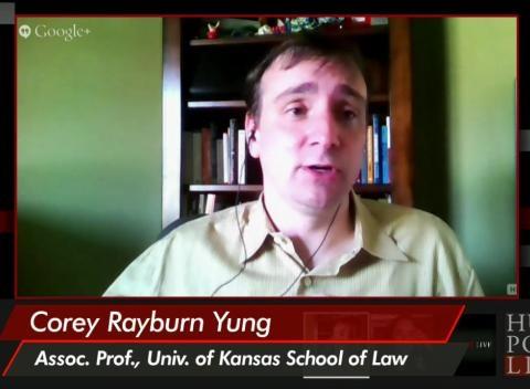 Corey Rayburn Yung
