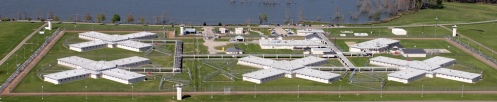 Louisiana State Penitentiary or Angola Prison
