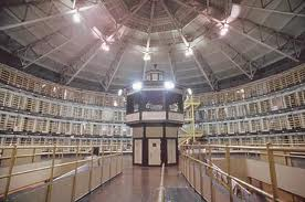 New New Orleans Jail