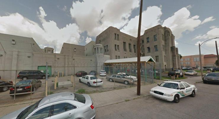 Orleans Parish Prison